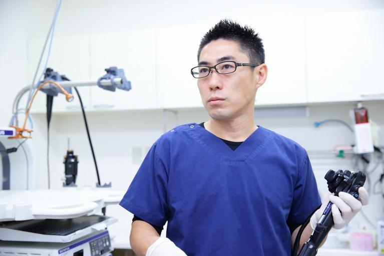 ヘリコバクター・ピロリ菌外来の診療について