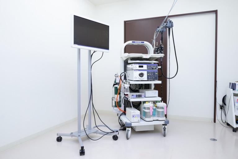 潰瘍性大腸炎の検査と治療方法